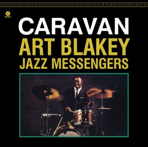 LP Art Blakey: Jazz Messengers (LP)