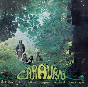 LP Caravan: If I Could Do It All Over Again, I'd Do It All Over You (LP)