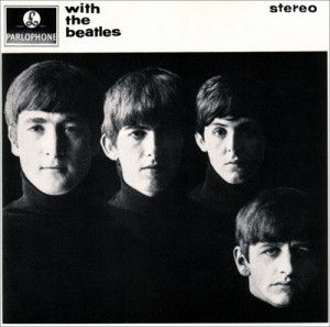 LP The Beatles: With The Beatles (LP)