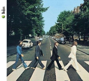 Audio CD The Beatles: Abbey Road