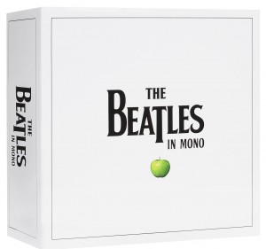 LP The Beatles: The Beatles In Mono (LP)