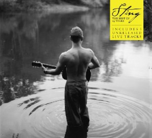 LP Sting: The Best Of 25 Years (LP)