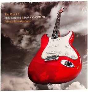 LP Dire Straits & Mark Knopfler: The Best of Dire Straits & Mark Knopfler - Private (LP)