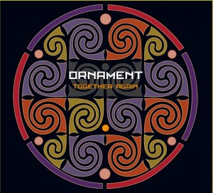 LP Орнамент: Together Again (LP) / ORNAMENT TOGETHER AGAIN
