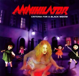 LP Annihilator: Criteria for a Black Widow (LP)