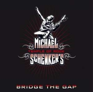 LP Michael Schenker Group: Bridge The Gap (LP)