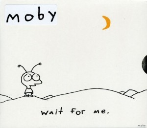 LP Moby: Wait For Me (LP)
