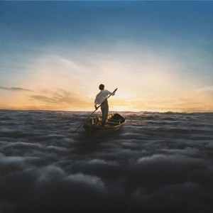 LP The Pink Floyd: The Endless River (LP)