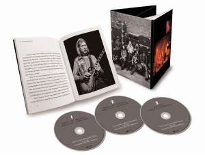 Blu-Ray The Allman Brothers Band: The The 1971 Fillmore East Recordings (Blu-Ray)