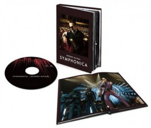 Blu-Ray George Michael: Symphonica (Blu-Ray)