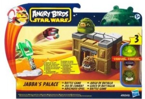 ����� Angry Birds Star Wars. ����� �������� ����