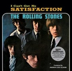 LP The Rolling Stones: (I Can't Get No) Satisfaction (LP)
