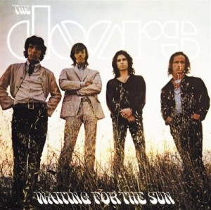 Audio CD The Doors. Waiting For The Sun