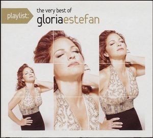 Audio CD Gloria Estefan. The Very Best