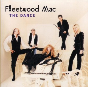 Audio CD Fleetwood Mac. The Dance