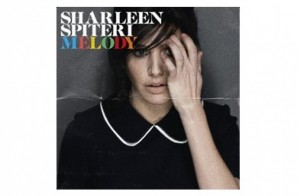 Audio CD Sharleen Spiteri. Melody
