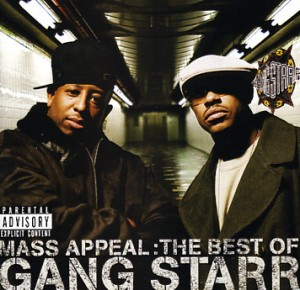 Audio CD Gang Starr. Mass Appeal: The Best Of