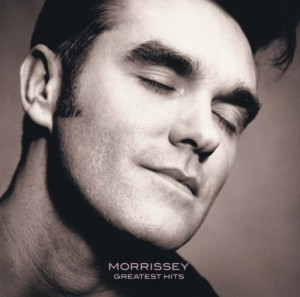 Audio CD Morrissey. Greatest Hits
