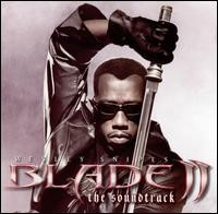 Audio CD Blade 2. The Soundtrack