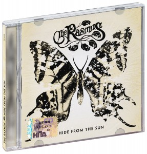 Audio CD The Rasmus. Hide From The Sun