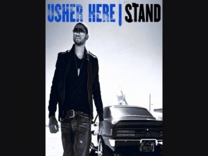 Audio CD Usher. Here I Stand