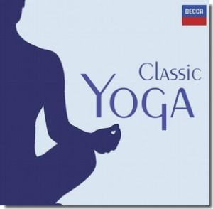 Audio CD Classic Yoga