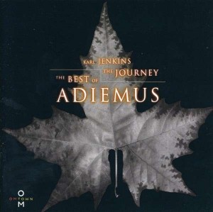 Audio CD Adiemus: The Journey - The Best Of Adiemus