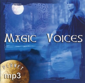 MP3 (CD) Magic Voices