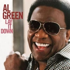Audio CD Al Green. Lay It Down