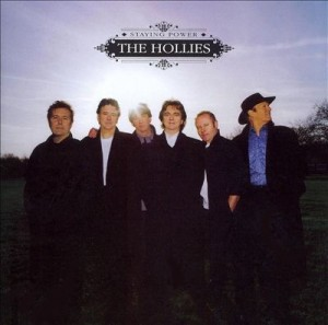 Audio CD The Hollies. Staying Power