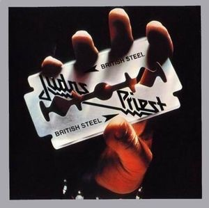 Audio CD Judas Priest. British Steel
