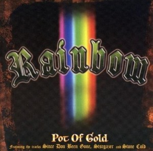 Audio CD Rainbow. Pots Of Gold