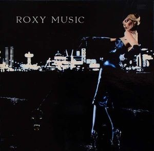 Audio CD Roxy Music. For Your Pleasure