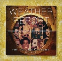 Audio CD Weather Report. The Columbia Albums 1971-1975