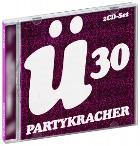 Audio CD Various. Partykracher
