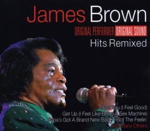 Audio CD James Brown. Original Sound