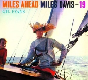 Audio CD Miles Davis. Miles Ahead