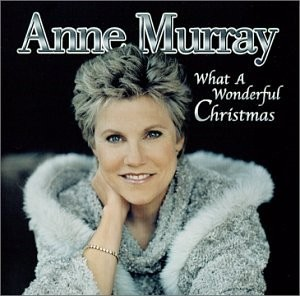 Audio CD Anne Murray. What a wonderful Christmas