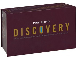 Audio CD Pink Floyd. Discovery