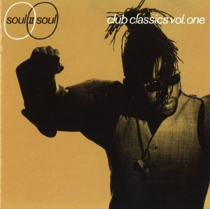 LP Soul II Soul. Club Classics Vol. 1 (LP)