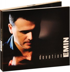 Audio CD Emin. Devotion