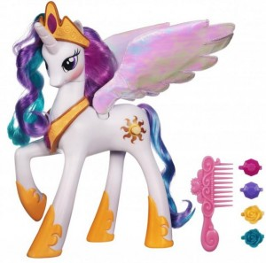 ����� My Little Pony. ������������� ������� ��������� �������� (A0633)