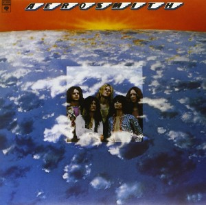 LP Aerosmith. Aerosmith (LP)