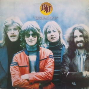 LP Barclay James Harvest. Everyone Is Everybody Else (LP)