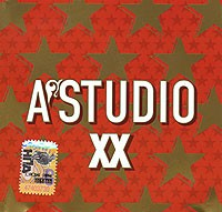 Audio CD A'Studio. XX