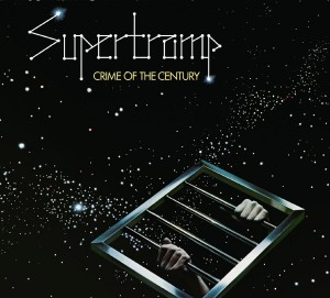 LP Supertramp. Crime Of The Century. Anniversary Edition (LP)