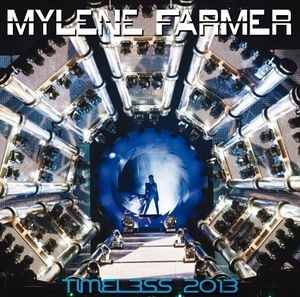 Audio CD Mylene Farmer. Timeless