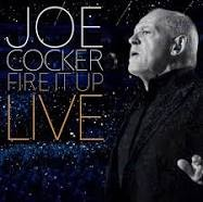 Audio CD Joe Cocker. Fire It Up. Live