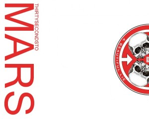 Audio CD Thirty Seconds To Mars: A Beautiful Lie