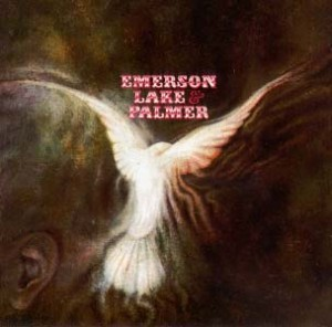 LP Emerson, Lake & Palmer (LP)